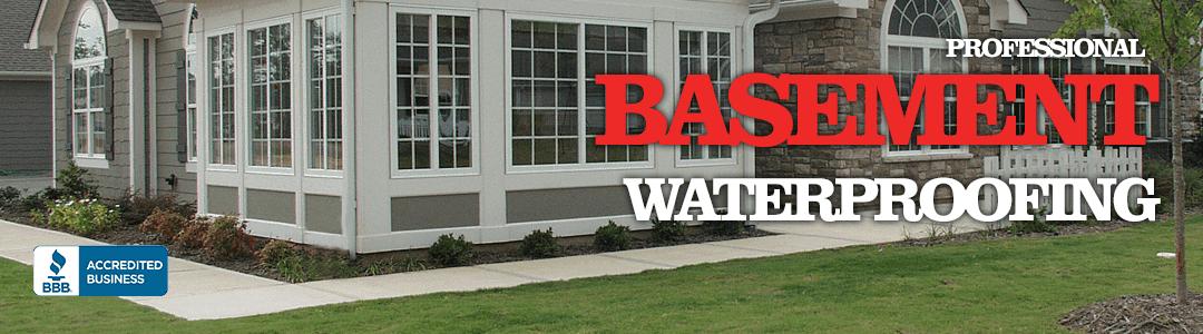 Basement Waterproofing Rochester Ny Waterproofers