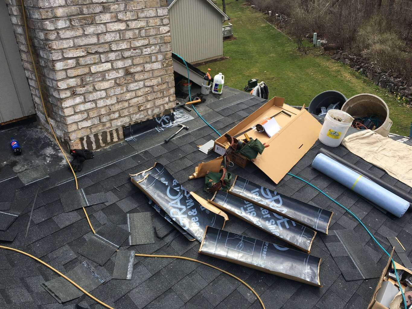 Rochester Roofing Amp Roof Repair Rochester Ny Metal