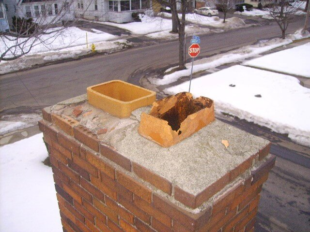 Chimney Repair Service Amp Masonry Rochester Ny Chimney Caps