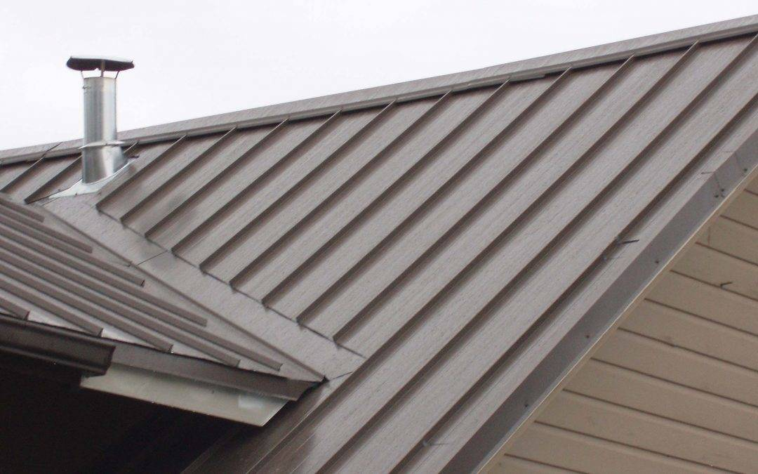 Why Metal Roofs on Top of an Asphalt Roof Is Horrible