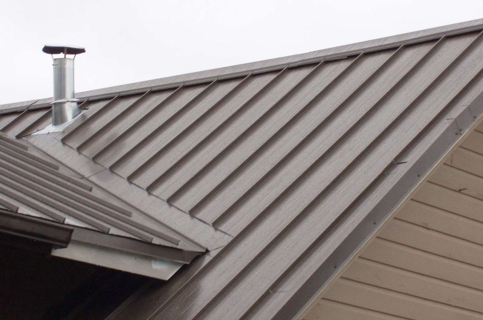Why Metal Roofs On Top Of An Asphalt Roof Is A Horrible
