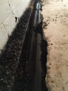 Basement Waterproofing, Roofing, Chimney Repair, Foundation Repair, Mold Removal, French drain, Rochester NY