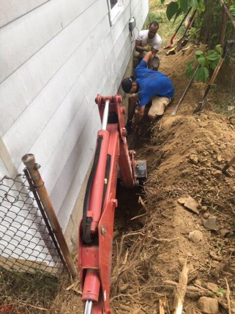 Foundation Repair Amp Construction Rochester Ny
