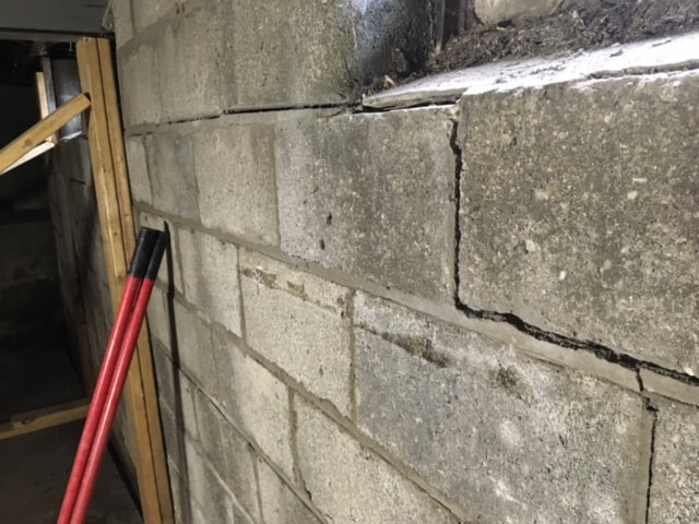 foundation repair and construction rochester ny