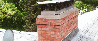 Chimney Repair Contractor Rochester NY