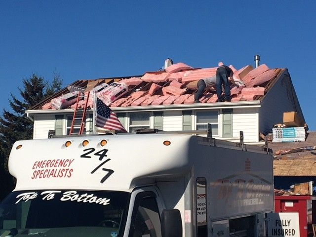Insulation Contractor Rochester NY