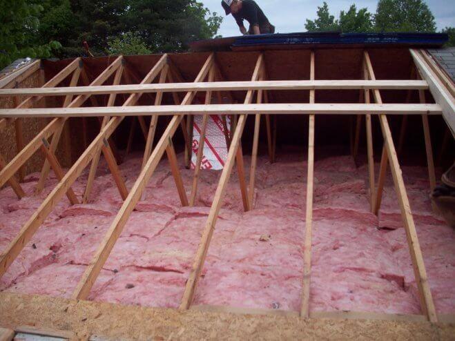 Basement Waterproofing, Roofing, Chimney Repair, Foundation Repair, Mold Removal