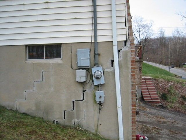 Foundation Repair Contractor Rochester NY