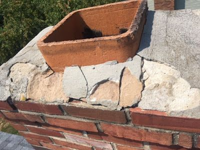 Chimney Repair Rochester Ny Top To Bottom Home